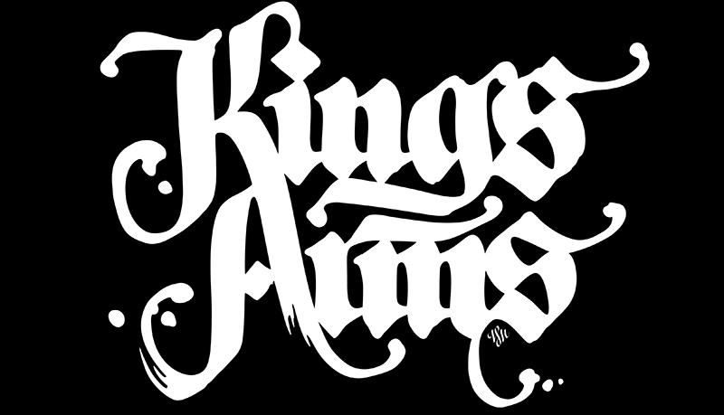 KingsArms_logo